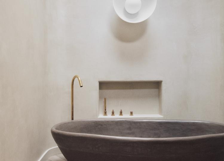 Bathroom | Highgate House Bathroom by House of Grey