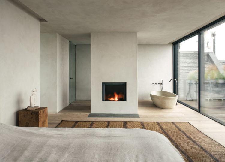 Bathroom | House of Bute Bathroom by Hollie Bowden