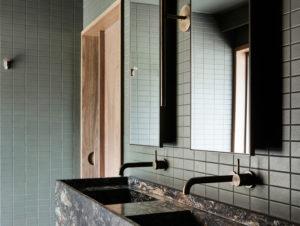 Bathroom | Peninsula House Bathroom by Studio Esteta