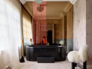 Bathroom | Toorak House Bathroom by Travis Watson