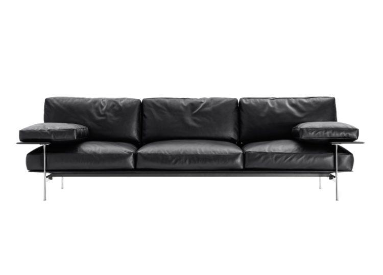 B&B Italia Diesis 40 Sofa
