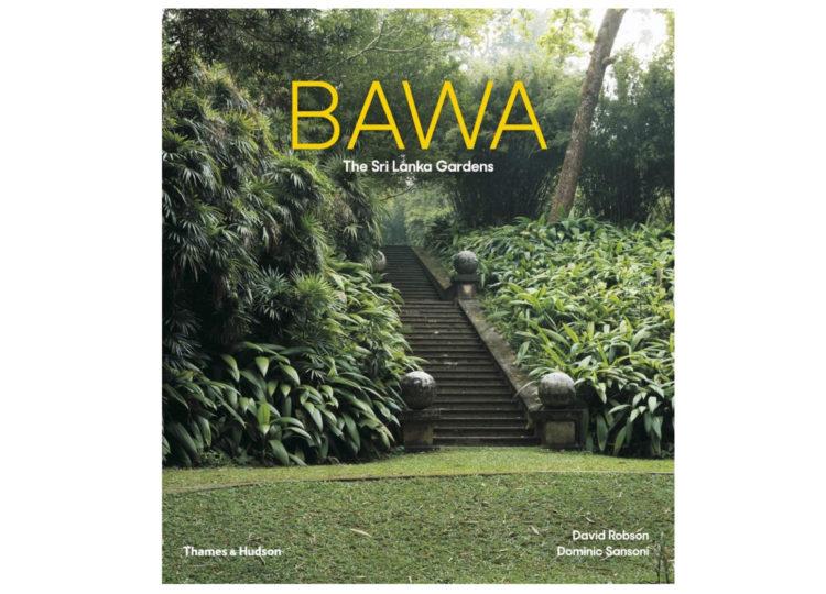 Bawa: The Sri Lankan Gardens