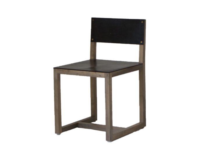 BDDW Square Guest Chair