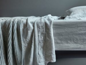 Nine to Know | Natural Blankets and Throws