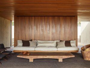 Casa M by Vincent Van Duysen