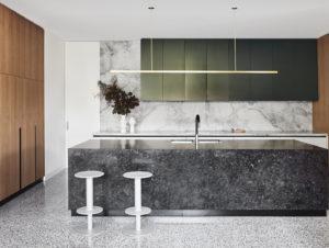Kitchen | Caulfield North Residence Kitchen by Travis Walton