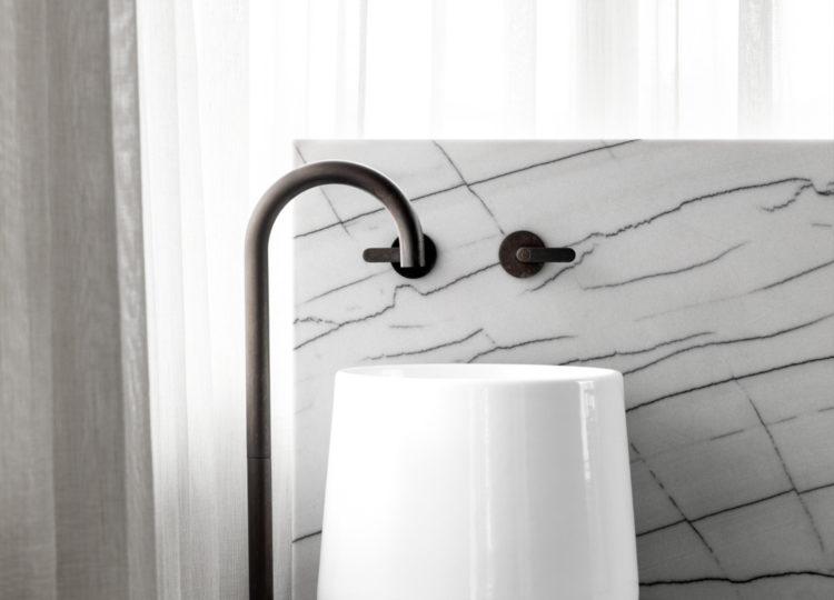 Bathroom | Chaucer Bathroom by Carole Whiting