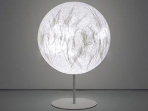 Davide Groppi Moon Floor Lamp