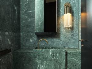 Bathroom | Maxwell by Flack Studio