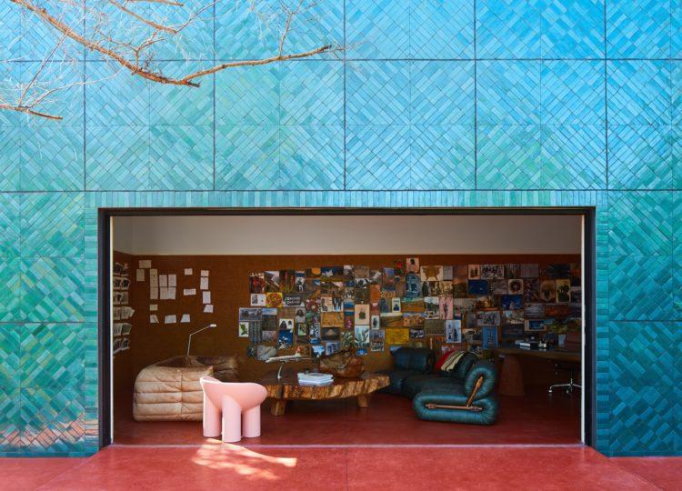 My Space | Richard Christiansen