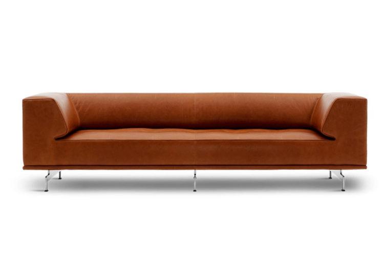 Fredericia Delphi Sofa (Model 4511)