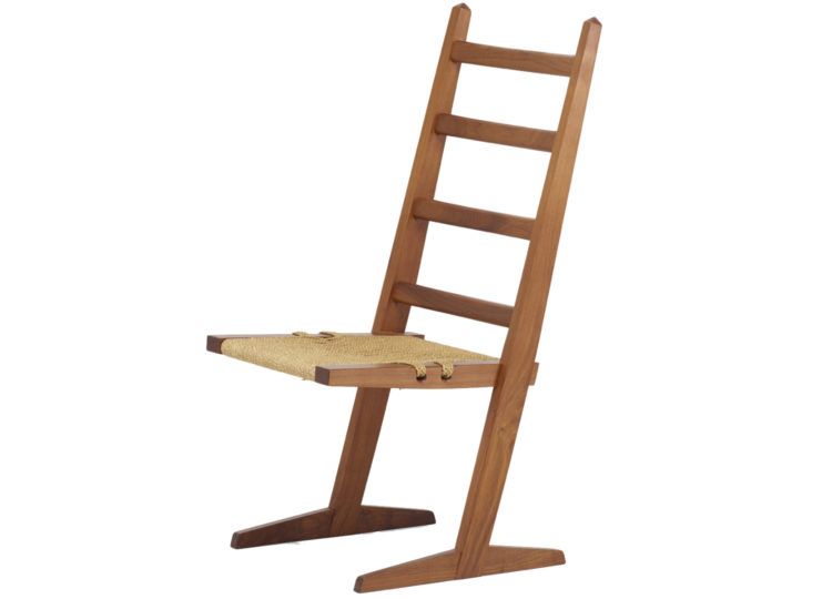Gino Russo Dining Chair
