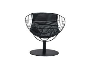 Grazia & Co Summer Swivel Chair