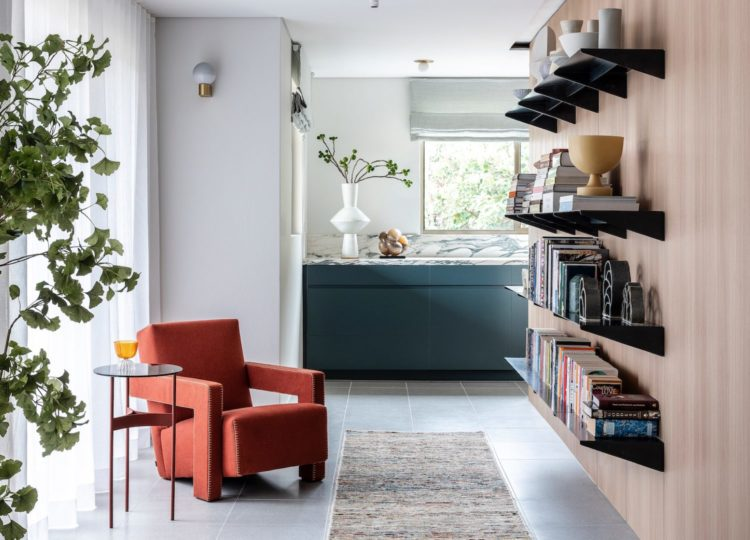 At Home with Designer Hayden Bagnall
