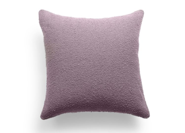 Hommey Essential Boucle – Lilac