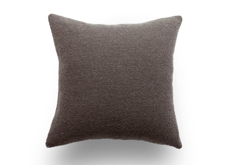 Hommey Essential Boucle- Truffle