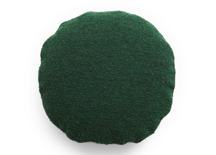 Hommey Junior Boucle – Forest Green