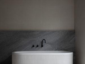 Bathroom | House Fin bathroom by CJH Studio