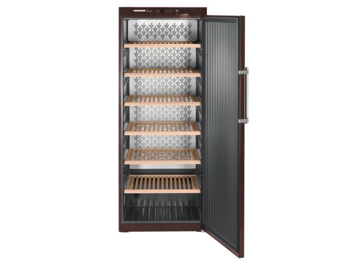 Liebherr Freestanding Single Zone Wine Cellar WKt 6451