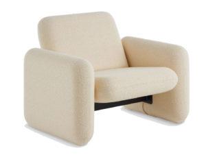 Herman Miller Wilkes Modular Armchair