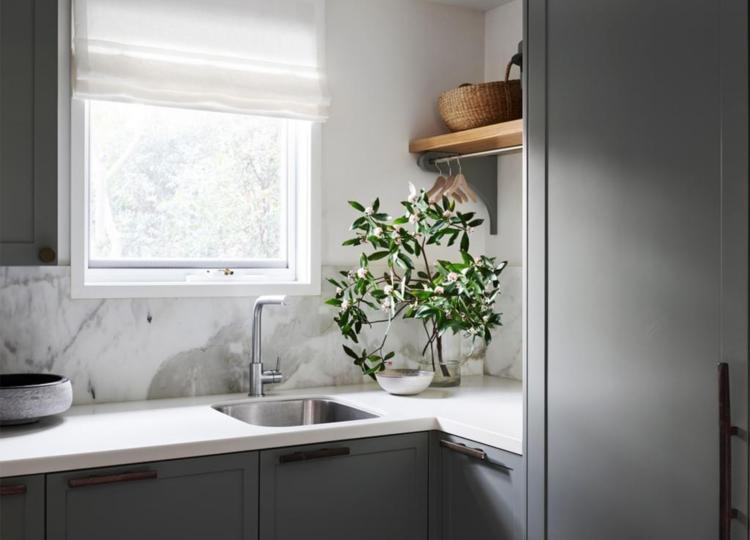 Laundry | Magnolia House Laundry by Arent & Pyke
