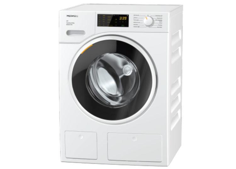 Miele Washing Machine TwinDos WWD660