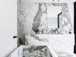 Bathroom | MM House Bathroom by Nicolas Schuybroek Architects