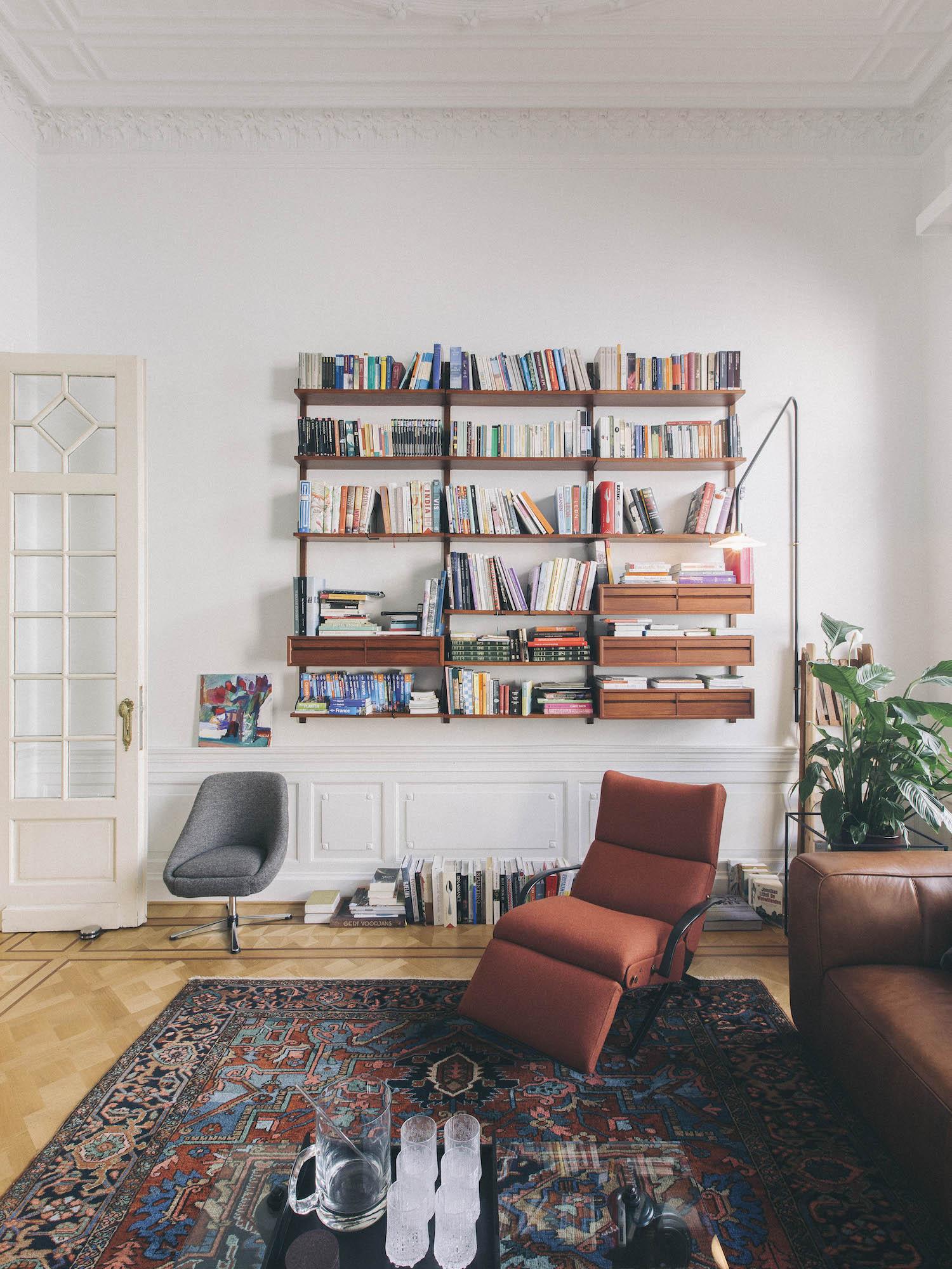 My Space | Tim Van Steenbergen
