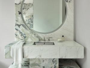 Bathroom | N.497 Bathroom by Framework Studio