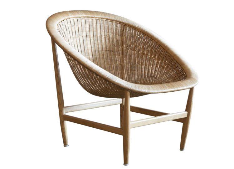 Nanna Ditzel Basket Chair