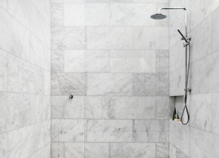 Bathroom | Solid House Bathroom By Coy Yiontis