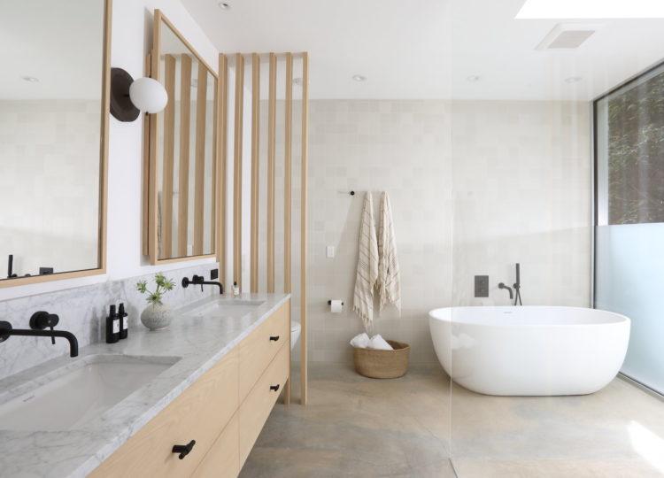 Bathroom | Southlands Bathroom by Sophie Burke Design
