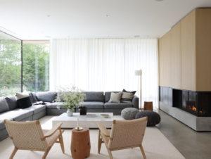 Living | Southlands Living Room by Sophie Burke Design