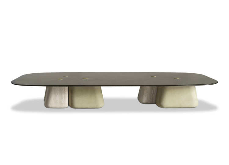 Baxter Fany Low Table