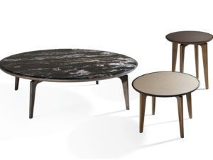 Giorgetti Blend Low Table