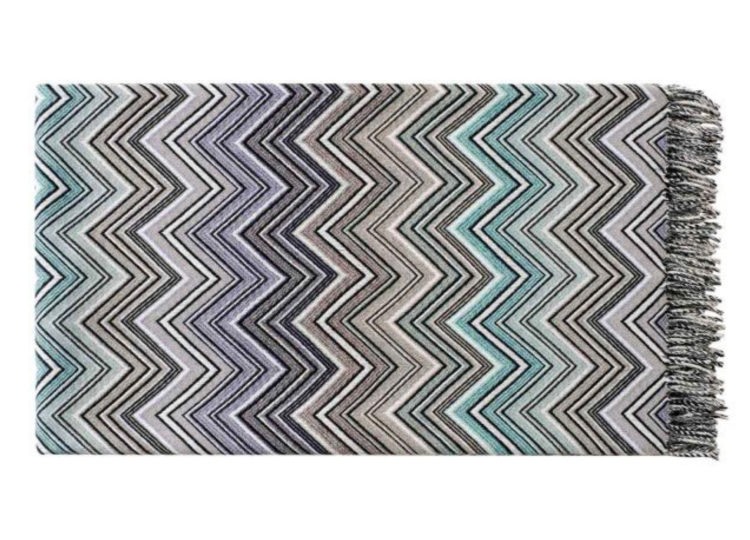 Missoni Home Perseo 170 Throw
