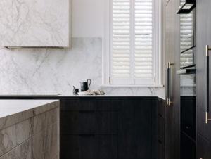 Kitchen Closeup | Kensington Park by Stefan Vignogna