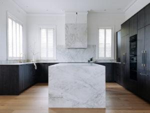 Kitchen | Kensington Park Kitchen by Stefan Vignogna