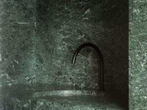 Bathroom | Summer House Bathroom by Benoit Viaene