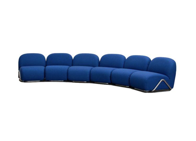 Tacchini Victoria Modular Sofa