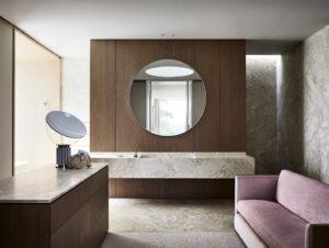 Bathroom | Toorak House Bathroom by Conrad Architects