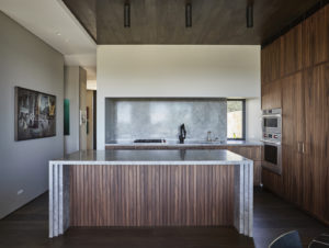 Kitchen | Villa Carlo Kitchen by Daniel Boddam