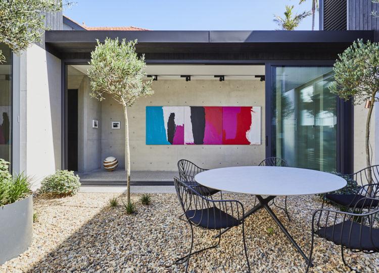 Outdoor Living | Villa Carlo Outdoor Living by Daniel Boddam
