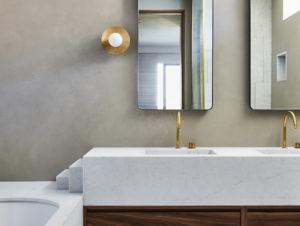 Bathroom | Villa Carlo Bathroom by Daniel Boddam