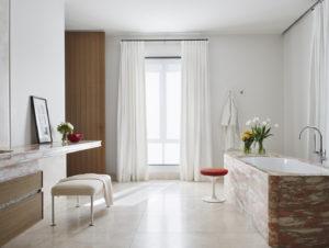 Bathroom | White House Bathroom by KPDO