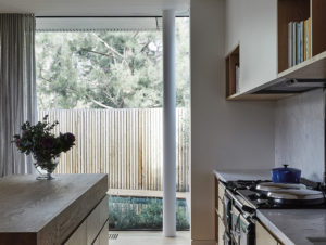 York Street by Lucy Clemenger Architects