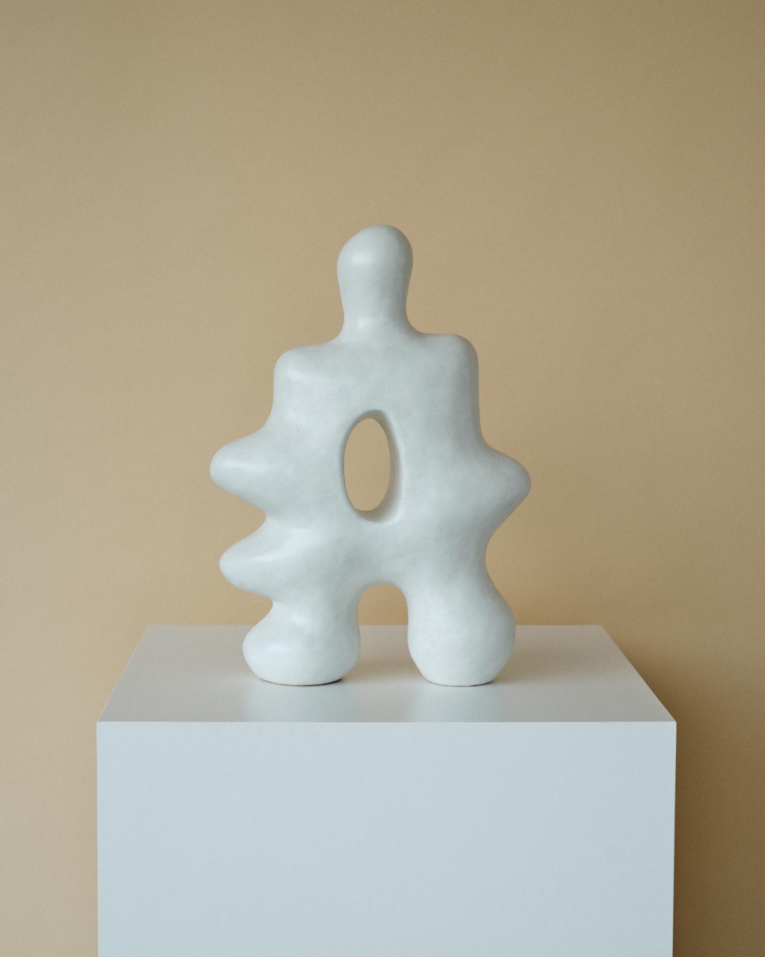 est living Kieu Tran Artist Sculptor 10