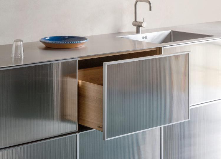 Jean Nouvel Collaborates with Danish Kitchen Designer Reform