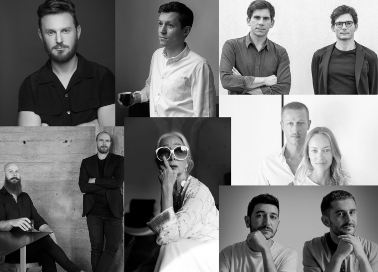 In Conversation | Global Design Tastemakers