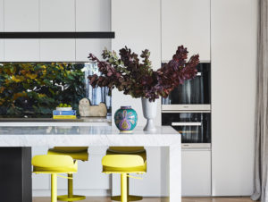 Kitchen | 9 Foote Street Brighton Kitchen by Charlotte Pittella